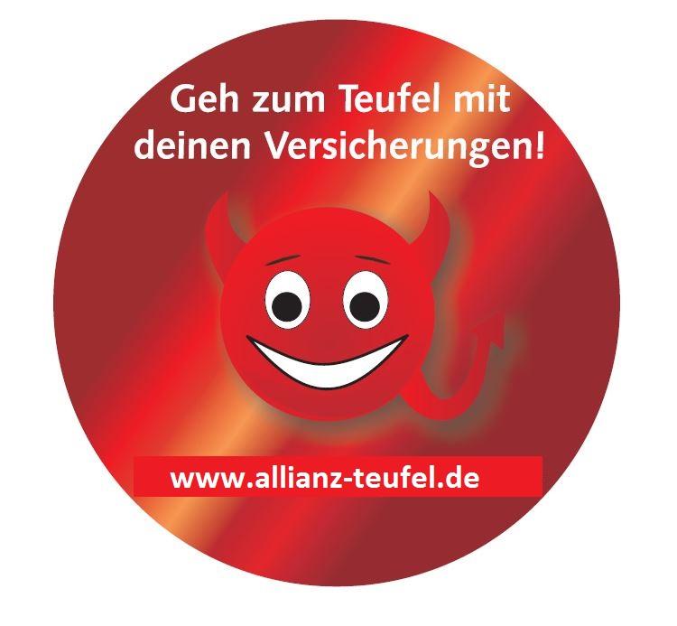 Allianz Teufel