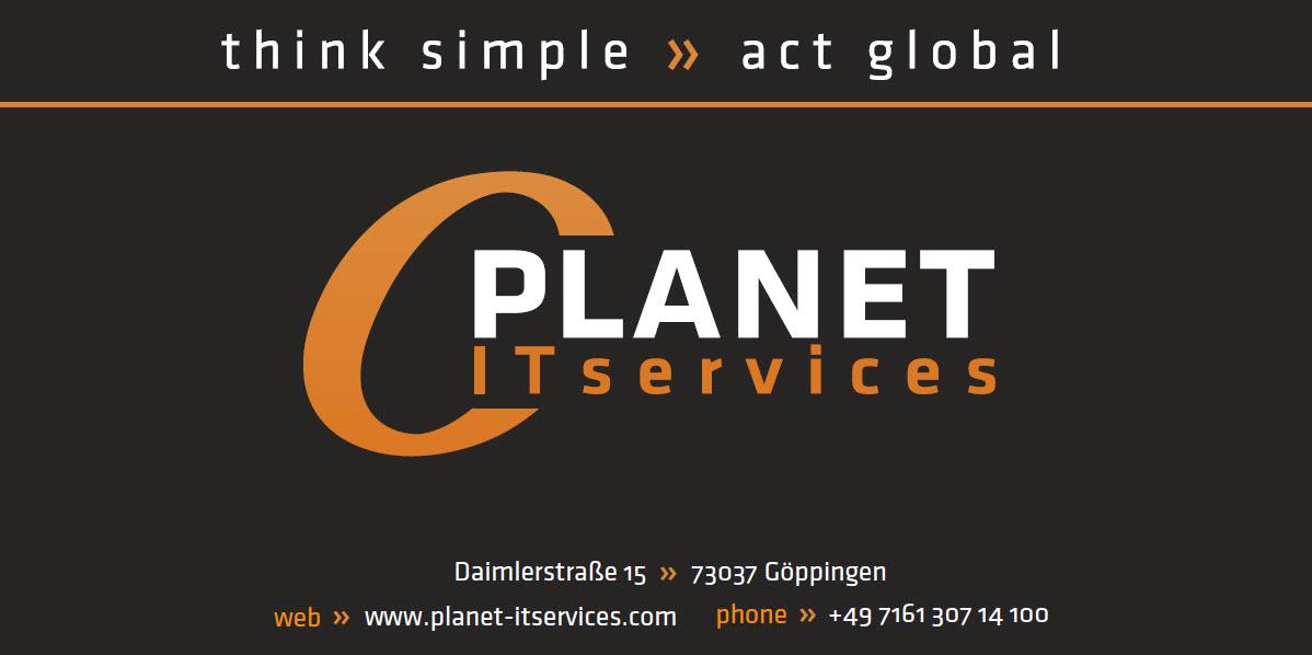Planet IT